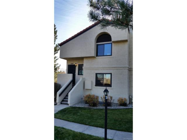5147 W 73rd Avenue, Westminster, CO 80030 (#1997166) :: The Galo Garrido Group