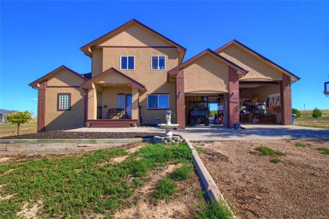 38400 E 145th Avenue, Keenesburg, CO 80643 (#1997518) :: Wisdom Real Estate