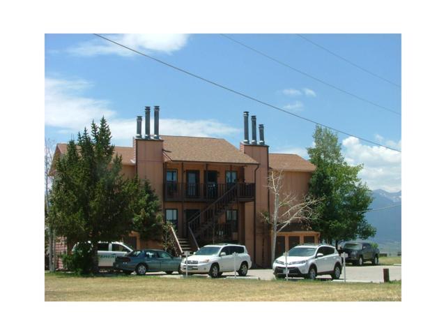 222 Cliff Street 4A, Westcliffe, CO 81252 (MLS #1997548) :: 8z Real Estate