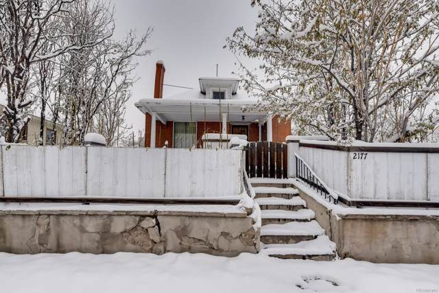2177 S Bannock Street, Denver, CO 80223 (#1997567) :: Wisdom Real Estate