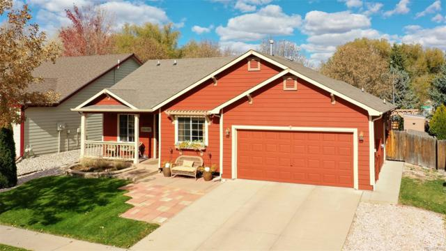 2732 Arancia Drive, Fort Collins, CO 80521 (#1997733) :: The DeGrood Team