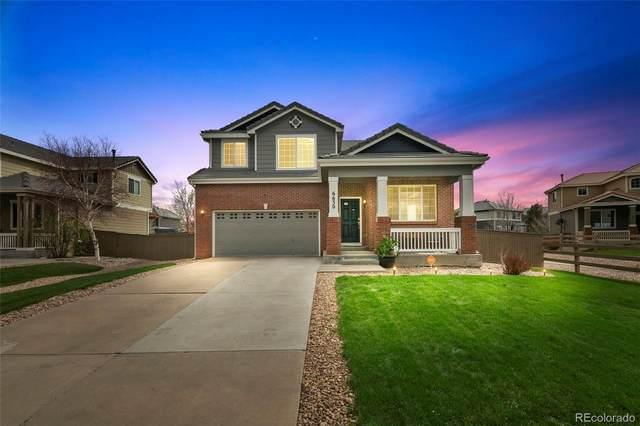 6630 Groveton Avenue, Castle Rock, CO 80104 (MLS #1997913) :: 8z Real Estate