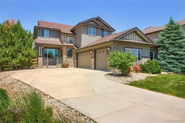 24237 E Ontario Place, Aurora, CO 80016 (#1998077) :: The DeGrood Team