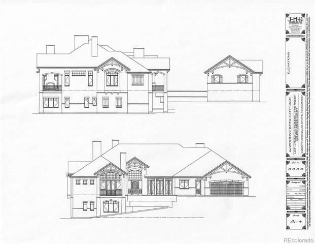 5215 Golden Ridge Court, Parker, CO 80134 (#1998435) :: Mile High Luxury Real Estate