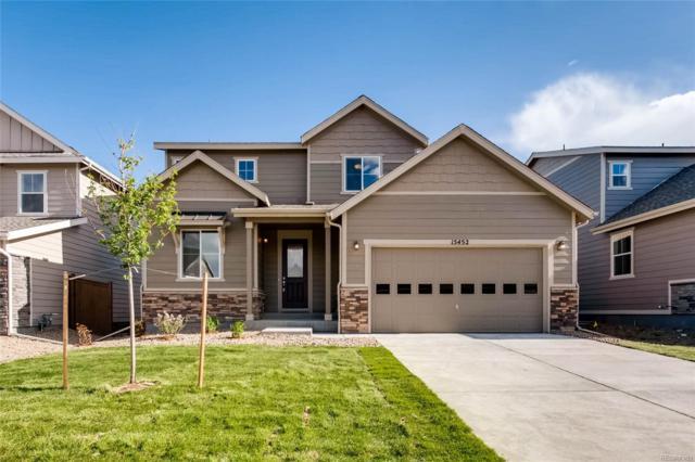 15452 W 49th Avenue, Golden, CO 80403 (#1998571) :: Wisdom Real Estate
