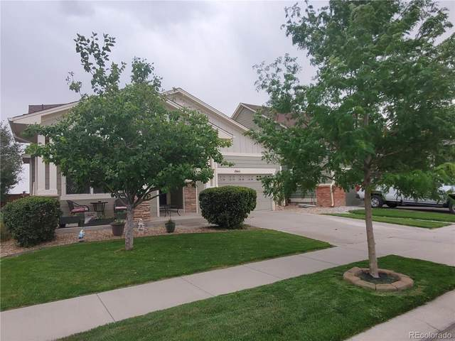10641 Racine Street, Commerce City, CO 80022 (#1998654) :: Peak Properties Group