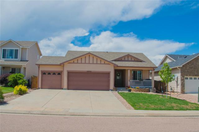 12773 Pine Valley Circle, Peyton, CO 80831 (#1999032) :: The DeGrood Team