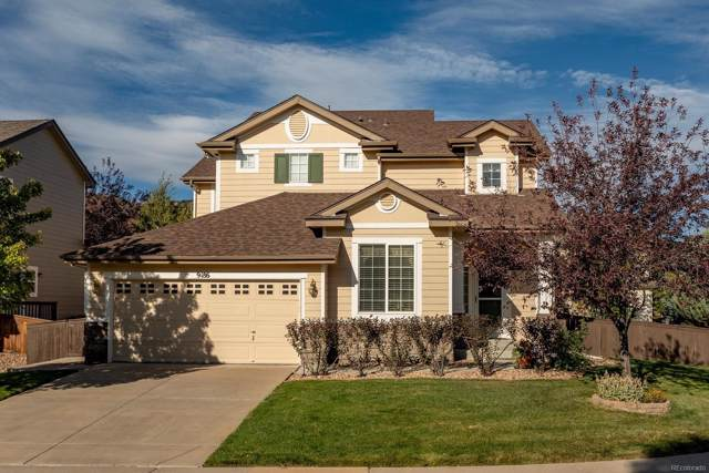 9186 W Freiburg Place, Littleton, CO 80127 (MLS #1999236) :: 8z Real Estate