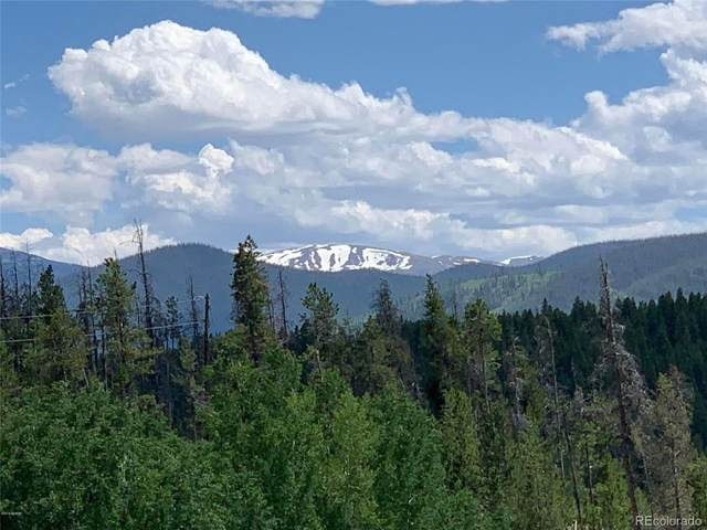 347 & 381 County Road 851, Tabernash, CO 80446 (#1999476) :: The DeGrood Team