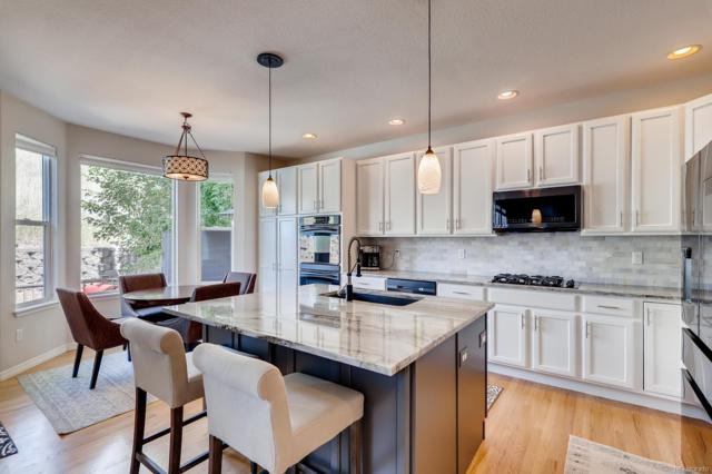 7331 Serena Drive, Castle Pines, CO 80108 (#1999635) :: HomeSmart Realty Group