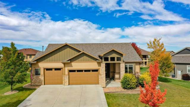 4389 Thompson Parkway, Johnstown, CO 80534 (MLS #1999707) :: 8z Real Estate