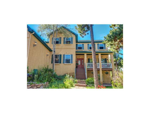 717 Lavelett Lane, Monument, CO 80132 (MLS #1999711) :: 8z Real Estate