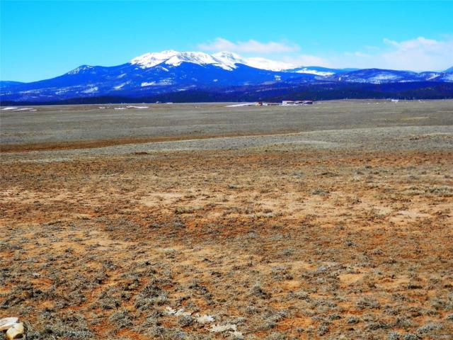 Lot 277 Rogers Drive, Hartsel, CO 80449 (#1999857) :: The Dixon Group