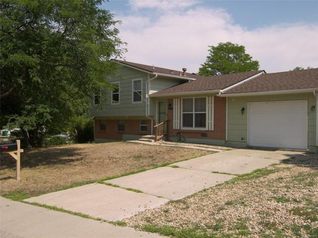 2002 S Ivory Street, Aurora, CO 80013 (MLS #2000219) :: 8z Real Estate