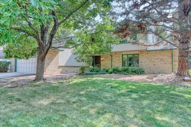 7800 W Phillips Avenue, Littleton, CO 80128 (#2001017) :: Finch & Gable Real Estate Co.