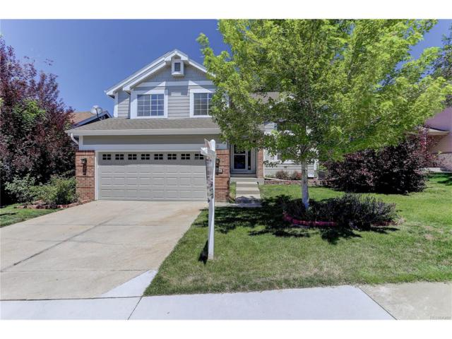 4860 S Bahama Way, Aurora, CO 80015 (#2001192) :: The Sold By Simmons Team