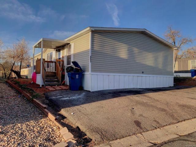 2305 W 92 Avenue #351, Denver, CO 80260 (MLS #2001206) :: 8z Real Estate