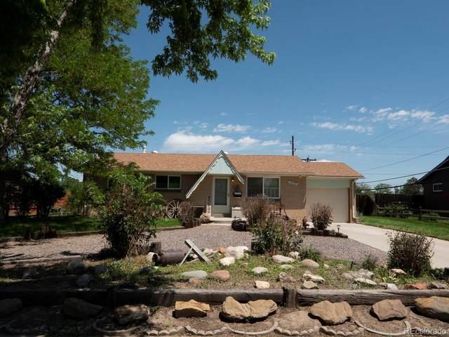 12433 E Nevada Avenue, Aurora, CO 80012 (#2001295) :: Re/Max Structure