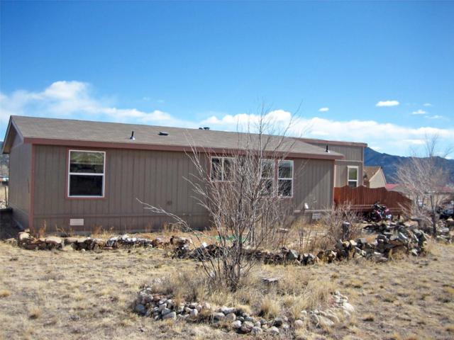27924 County Road 320A Road, Buena Vista, CO 81211 (#2001396) :: Wisdom Real Estate