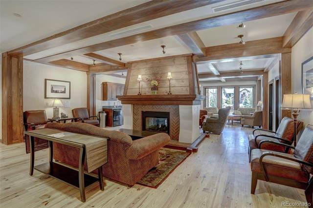 0172 Beeler Pl Cr1194 111D, Copper Mountain, CO 80443 (#2001401) :: The DeGrood Team