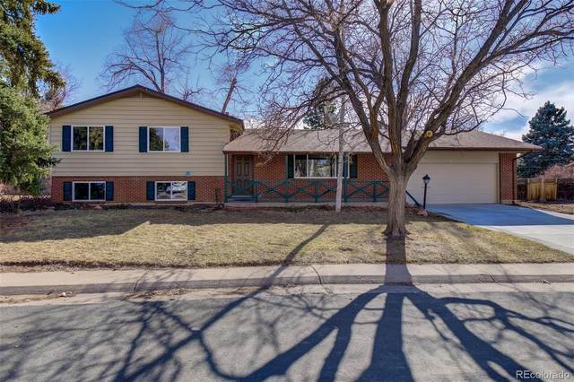6367 S Lafayette Place, Centennial, CO 80121 (#2001646) :: Wisdom Real Estate