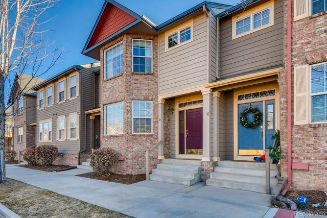 1314 S Emery Street #48, Longmont, CO 80501 (#2002282) :: Berkshire Hathaway HomeServices Innovative Real Estate