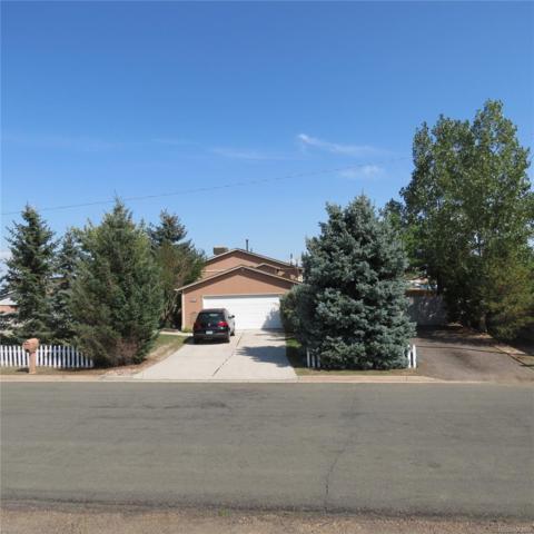 603 E 1st Avenue, Castle Rock, CO 80108 (#2002491) :: Structure CO Group