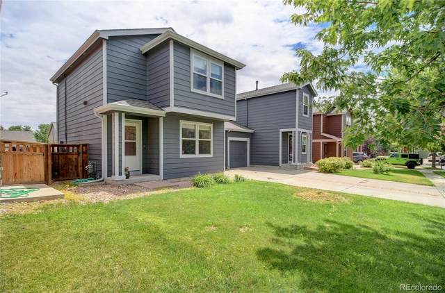 544 Tanager Street, Brighton, CO 80601 (#2002500) :: The Brokerage Group