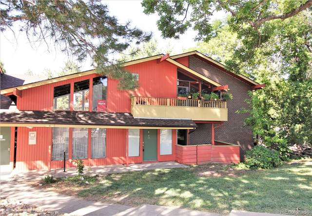 1895 Alpine Avenue C4, Boulder, CO 80304 (#2002594) :: The Scott Futa Home Team