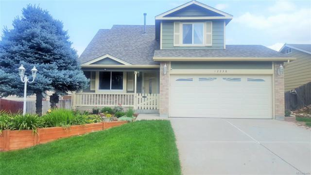 12238 Hudson Court, Thornton, CO 80241 (#2003105) :: The Peak Properties Group