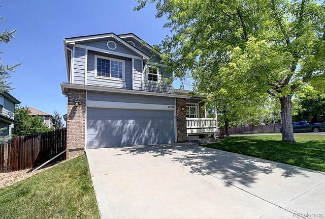 13700 Adams Street, Thornton, CO 80602 (#2004102) :: The Heyl Group at Keller Williams