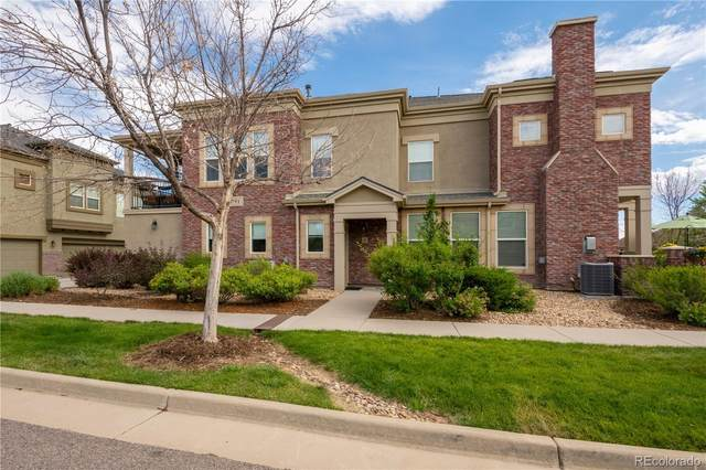 791 Rockhurst Drive A, Highlands Ranch, CO 80129 (#2004304) :: Kimberly Austin Properties