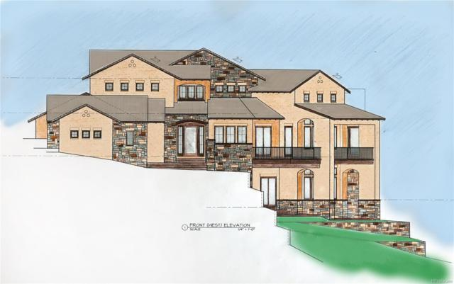 654 Ruby Trust Drive, Castle Rock, CO 80108 (#2004399) :: The Heyl Group at Keller Williams