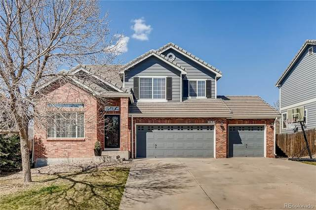 2635 E 137th Place, Thornton, CO 80602 (#2004650) :: Finch & Gable Real Estate Co.