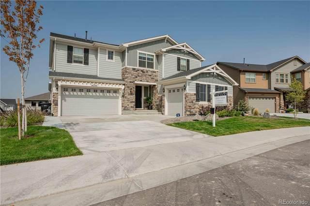 14233 Kearney Loop, Thornton, CO 80602 (#2004711) :: Venterra Real Estate LLC