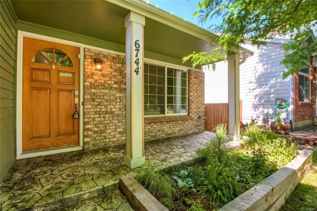 6744 Amherst Court, Highlands Ranch, CO 80130 (MLS #2004721) :: 8z Real Estate