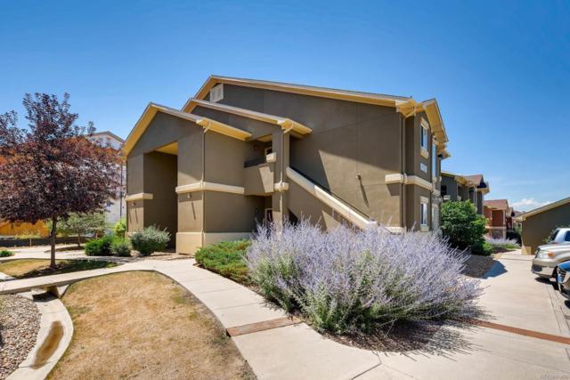 4538 Copeland Loop #204, Highlands Ranch, CO 80126 (MLS #2004883) :: 8z Real Estate