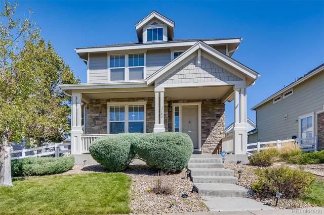 1182 S Coolidge Circle, Aurora, CO 80018 (MLS #2005081) :: 8z Real Estate