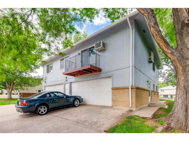 7309 W Hampden Avenue #6204, Lakewood, CO 80227 (MLS #2005225) :: 8z Real Estate