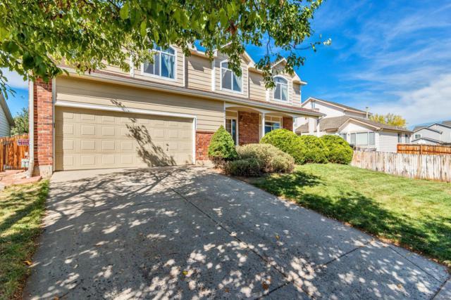 5547 S Urban Street, Littleton, CO 80127 (MLS #2005374) :: 8z Real Estate