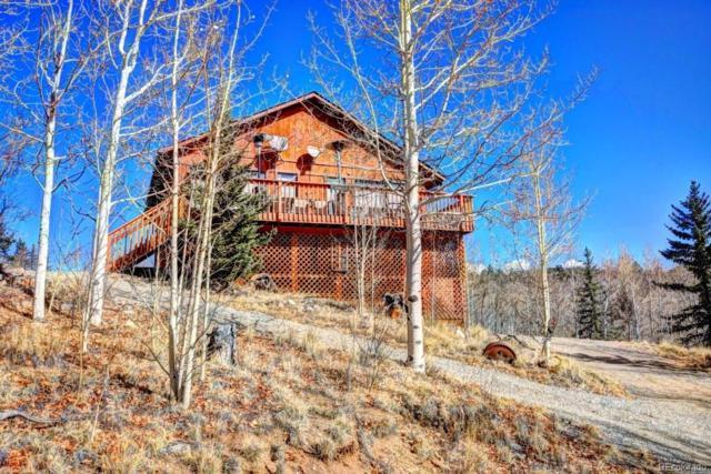 33 Dakota Court, Como, CO 80456 (#2005554) :: Wisdom Real Estate