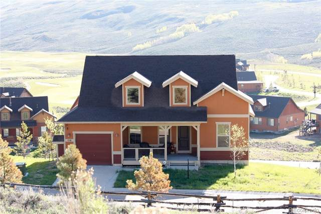 116 Fairway Lane, Granby, CO 80446 (#2005788) :: The Healey Group