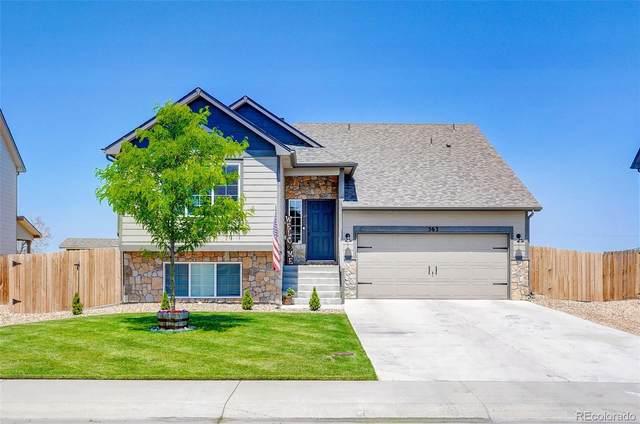 563 E 28th Street Road, Greeley, CO 80631 (#2006003) :: Mile High Luxury Real Estate
