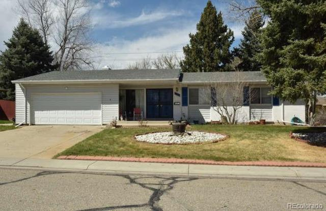 12133 W 60th Place, Arvada, CO 80004 (#2006017) :: The Peak Properties Group