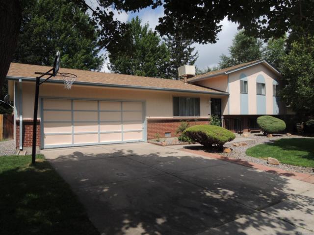 769 S Macon Way, Aurora, CO 80012 (MLS #2006211) :: 8z Real Estate