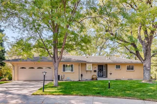 3083 S Niagara Way, Denver, CO 80224 (MLS #2006268) :: 8z Real Estate