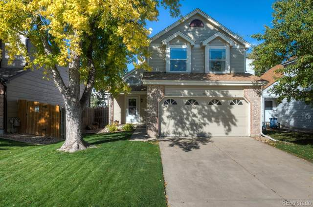 5629 S Youngfield Way, Littleton, CO 80127 (MLS #2006537) :: Bliss Realty Group