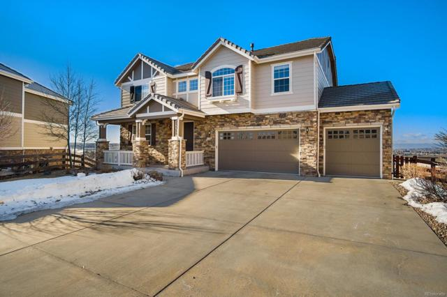 23328 E Briarwood Place, Aurora, CO 80016 (MLS #2006600) :: Bliss Realty Group