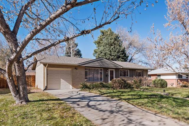 15 Dudley Street, Lakewood, CO 80226 (#2006623) :: Bring Home Denver with Keller Williams Downtown Realty LLC