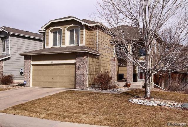 9061 Sanderling Way, Littleton, CO 80126 (#2006631) :: The HomeSmiths Team - Keller Williams